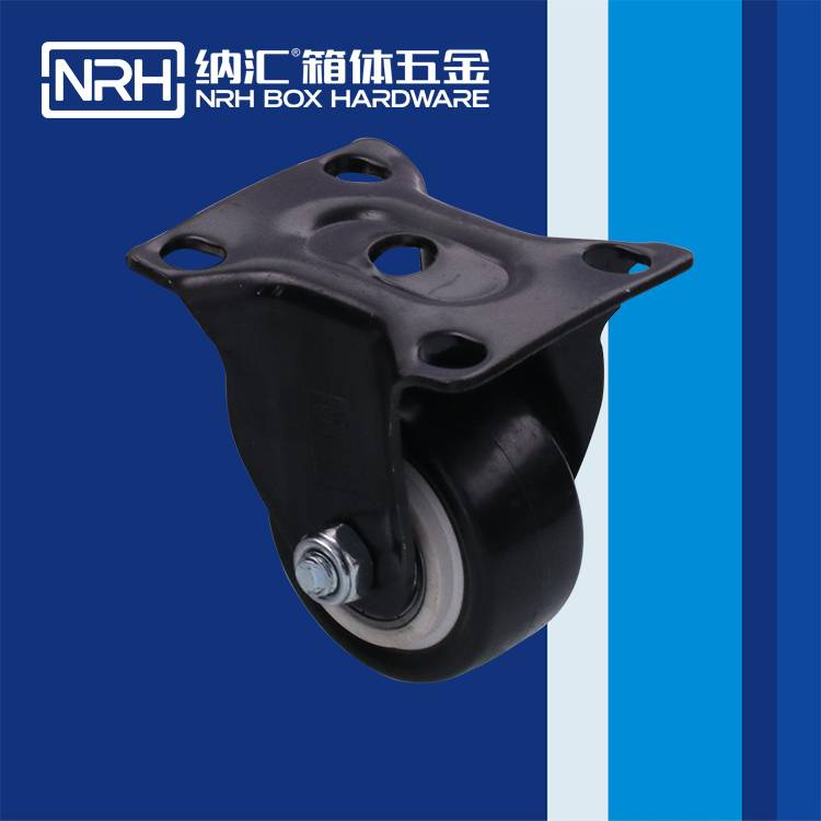 纳汇/NRH 木箱脚轮  9201-38D