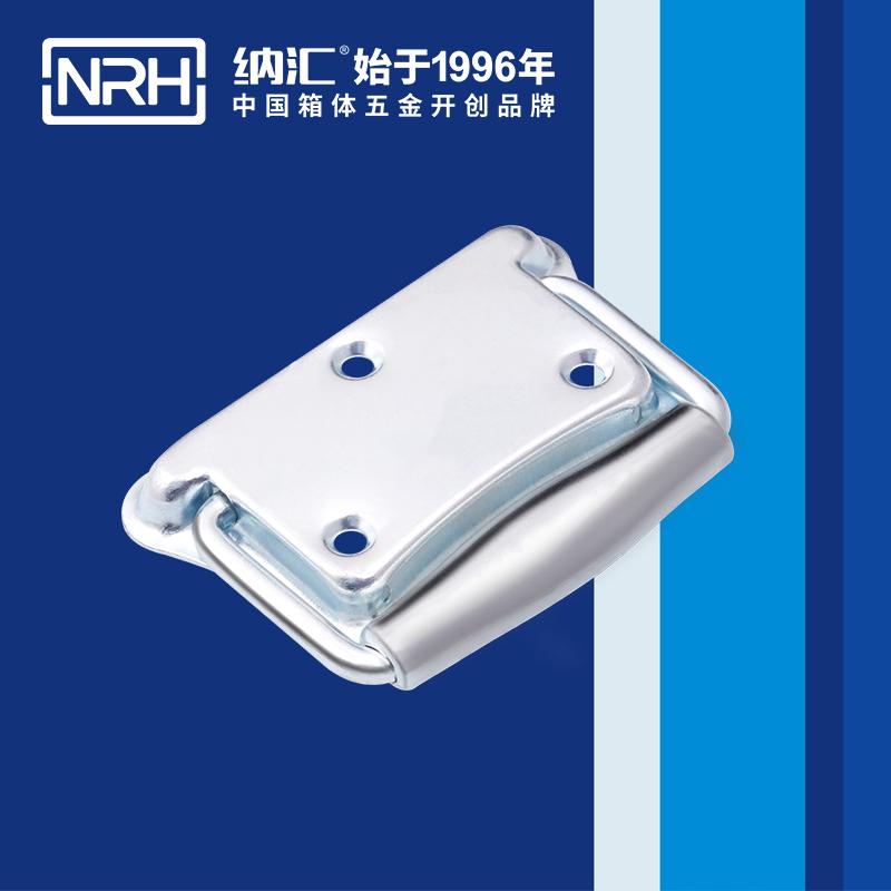 纳汇/NRH 江西滚塑军用箱拉手 4309-128