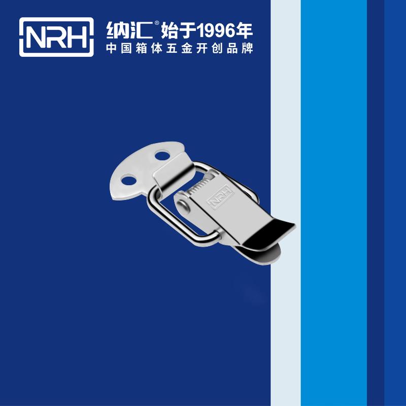 纳汇/NRH  不锈钢门锁锁扣厂家  5111-34