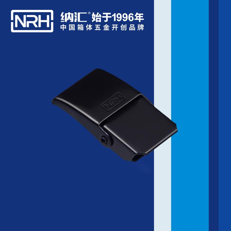 纳汇/NRH 机柜门不锈钢锁扣 5259-47