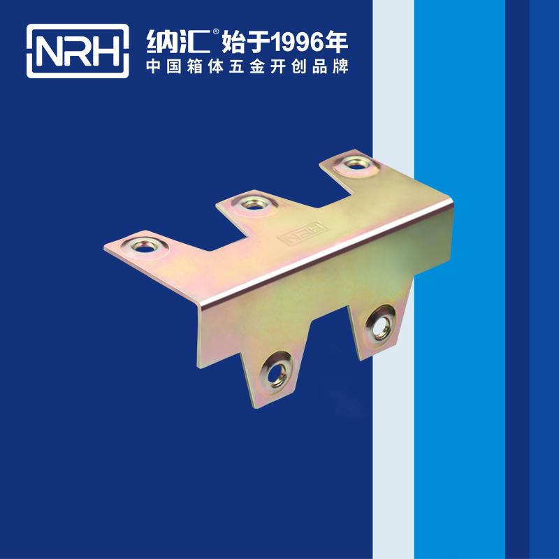 纳汇/NRH 重型木箱角码  7627-120