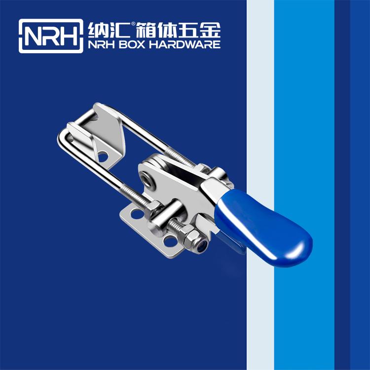 纳汇/NRH 快速夹 3101-115S-s04