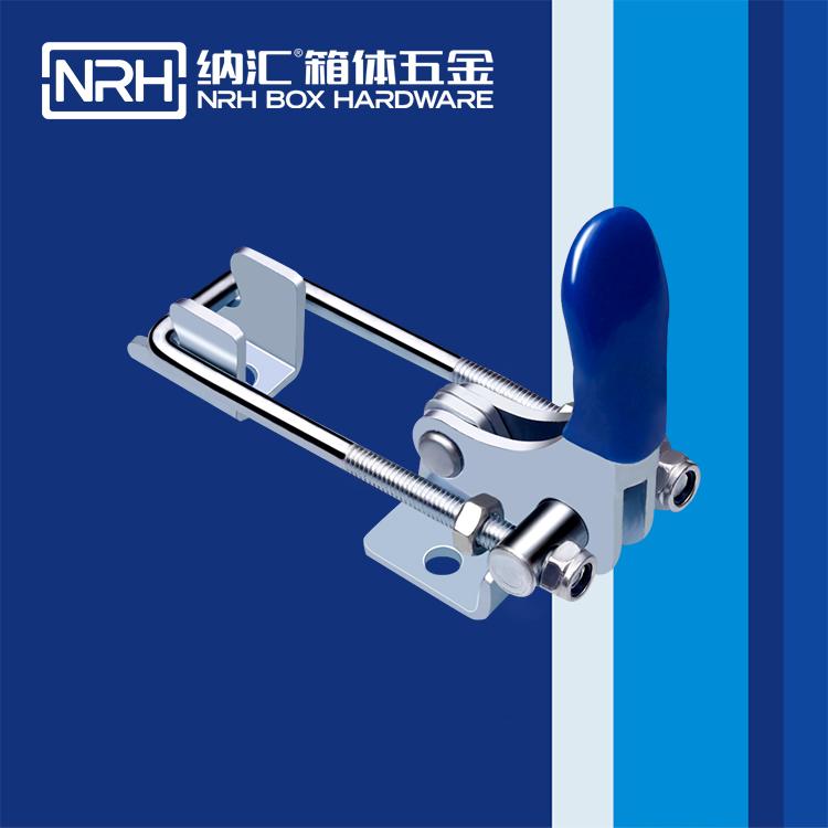 NRH/纳汇 3105-155 门闩式夹钳