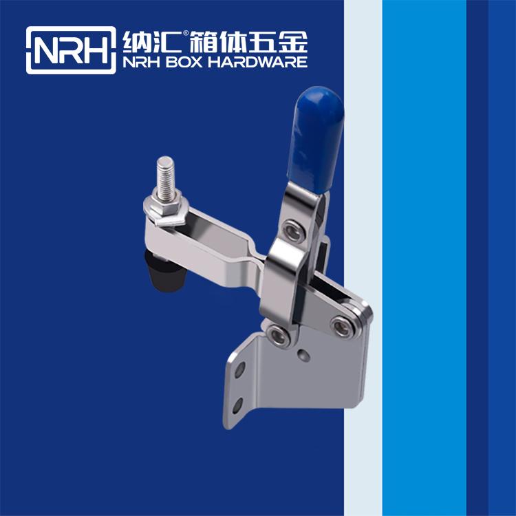 NRH/纳汇 90度垂直夹具 3208-70
