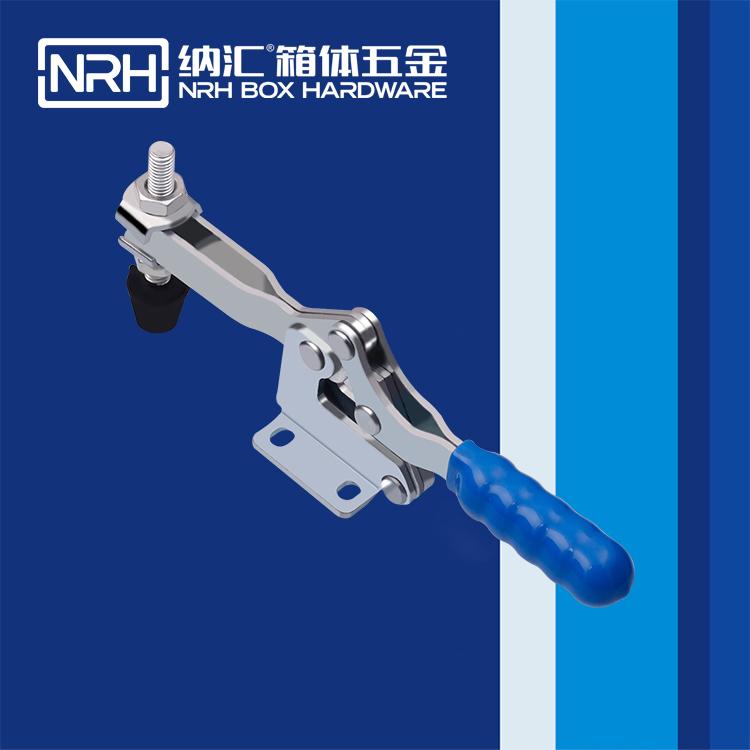 纳汇/NRH 水平式夹钳 3307-185
