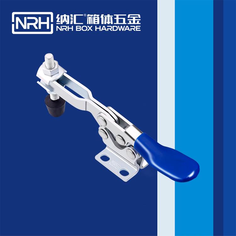 纳汇/NRH 水平式夹钳 3306-170