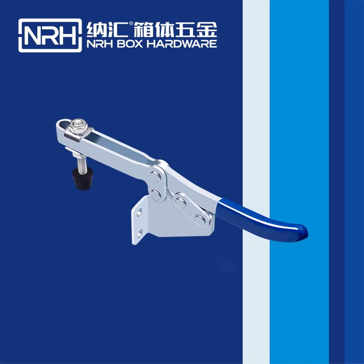 NRH/纳汇 3304-233-1  90度水平式夹钳