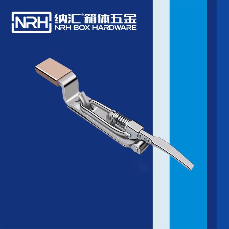 纳汇/NRH  工业金属锁扣厂家 5708-459