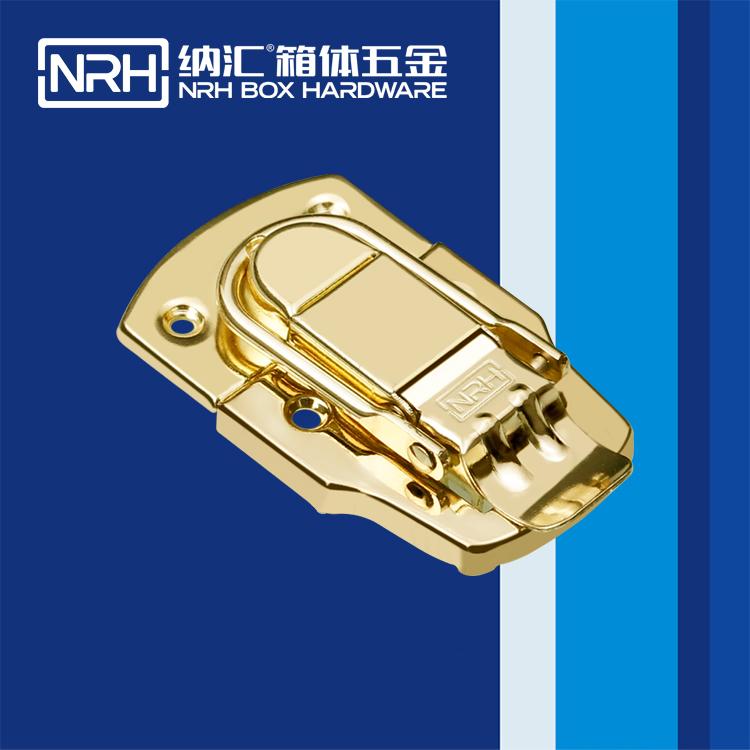 纳汇/NRH  礼盒箱扣厂家 6407-78