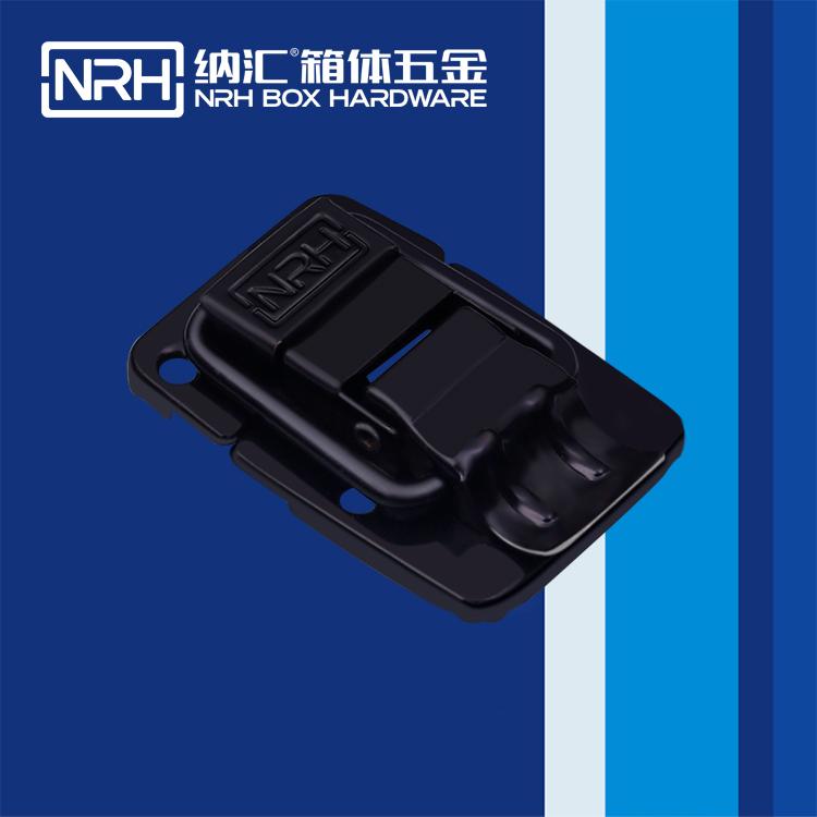 纳汇/NRH 来样订制箱扣锁 6435-66