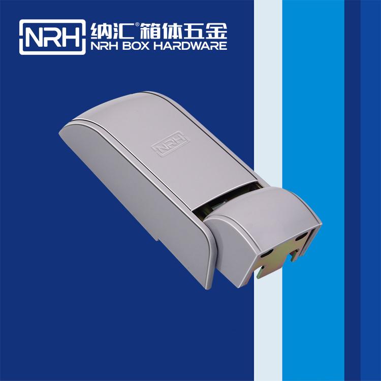 纳汇/NRH 工业设备箱柜门合页 8710-132