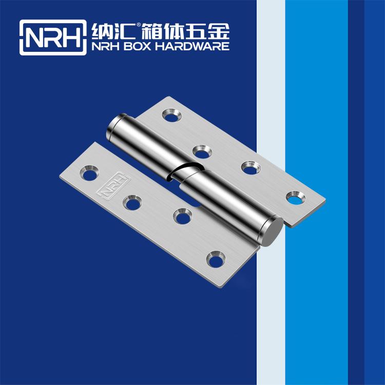 纳汇/NRH  工业门重型合页 8422-102
